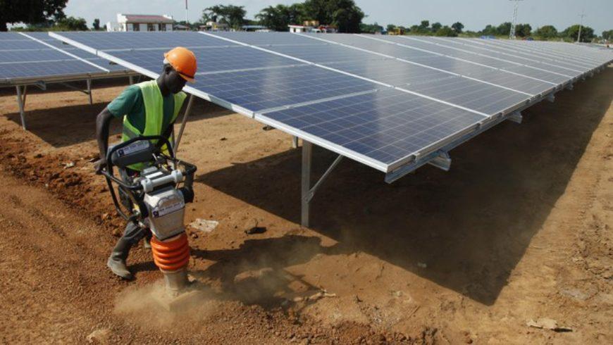 Starace (Enel), rinnovabili cresceranno in Africa